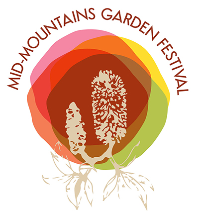 Mid-Mountains Garden Festival